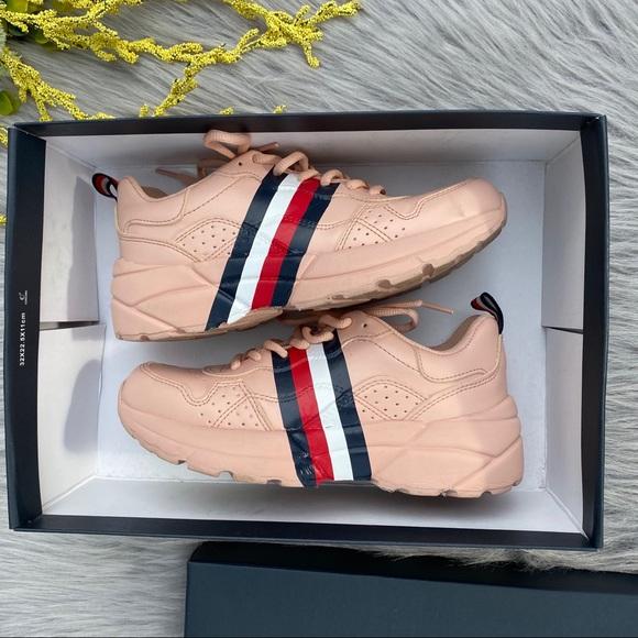 Tommy Hilfiger Shoes | Envoy Pink